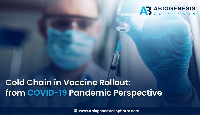 Covid-19 Vaccine Rollout